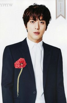 CNBLUE lead singer, Jung Yong Hwa