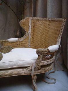 Chaise via uneameenplus
