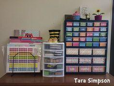Teacher supply organization.