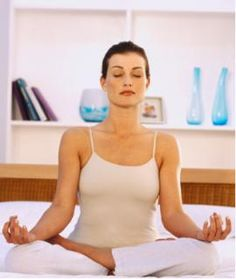 Yoga Breathing Techniques to Fall Asleep Faster - Shape Magazine