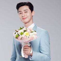 Korean Drama Movies, Korean Actors, Kdrama, Goblin Korean Drama, Park Seo Joon, Park Min Young, Boys Over Flowers, Lee Jong Suk, My Sunshine