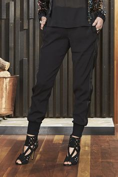 Sonoma Pant from Loobies Story Trousers, Pants, Urban, Fashion, Trouser Pants, Trouser Pants, Moda, Fashion Styles, Women's Pants