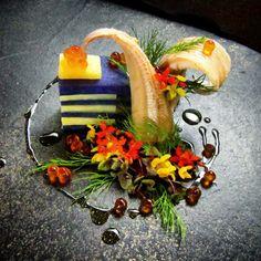 "Stingray @ potato ""ann chan"" - The ChefsTalk Project"