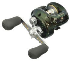 Shimano® Curado® E Low-Profile Baitcast Reels | Bass Pro Shops
