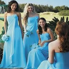 Image result for bridesmaid dresses kenya
