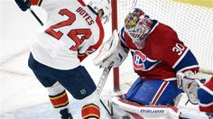 Panthers 2 – Canadien 1