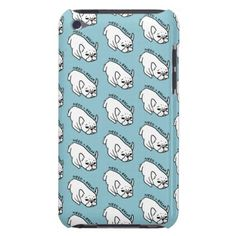 #Need a break the cute Frenchie wants a nap Case-Mate iPod Touch Case - #bulldog #puppy #bulldogs #dog #dogs #pet #pets