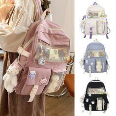 Stylish School Bags, Cute School Bags, School Bags For Girls, Girls Bags, Cute Backpacks, Girl Backpacks, School Backpacks, Roller Skate Shoes, Unicorn Fashion