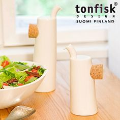 Tonfisk Design is presenting the new Scandinavian Design for your kitchen.