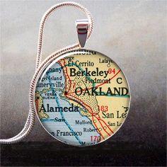oakland pendant