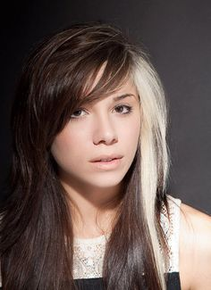 Christina Perri is probably one of my favorite female singers ever <3