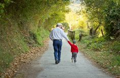 7 Ways to Involve Grandparents in the Life of your Child with Special Needs
