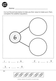 213d0bf8da9eb646d2ae37b8515a74c0 the number number bonds free same and different worksheet for kindergarten find pictures on equations with variables on both sides worksheet