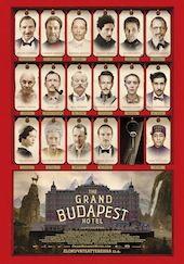 The Grand Budapest Hotel – arvostelu   elokuva   Episodi.fi