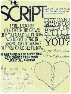 The Script!! ♡.♡