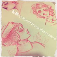 "30 Likes, 3 Comments - Jacqueline Muñoz (@jacquelinemunozilustradora) on Instagram: ""Esto ya parece #oldschool :D #nurse #sketch #tattoodesign #traditional #american #tattoo #jackmc"""
