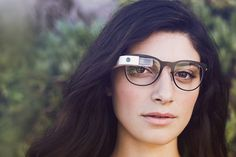 Check out the newest collection of frames and shades from Google Glass.