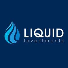 Liquid investments logo