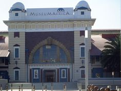 Museum Africa features cultural, historic and artistic exhibits sourced from across Southern Africa. Southern, Africa, Museum, Culture, Mansions, House Styles, Artist, Home, Decor