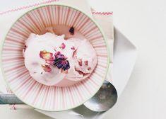 thirlby: BEAUTY BITES: LINDEN FLOWER + ROSE ICE CREAM