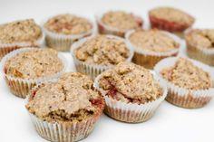 Vegetarbloggen | Grove frokostmuffins