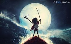 KUBO AND THE TWO STRINGS | Official Trailer - In Theaters August 2016