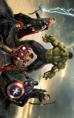 The Avengers jenny Marvel Comic Universe, Marvel Art, Marvel Heroes, Marvel Movies, Marvel Cinematic Universe, Marvel Avengers, Hulk, Avengers Earth's Mightiest Heroes, Avengers Poster
