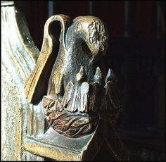 the pelican in her piety | Flickr - Photo Sharing!