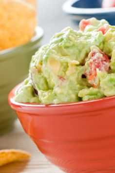 Epicure's Guacamole Ol& I always add a little extra lime juice for extra yummy flavour Appetizer Recipes, Snack Recipes, Cooking Recipes, Snacks, Healthy Recipes, Epicure Recipes, Mexican Food Recipes, Best Guacamole Recipe, Tasty