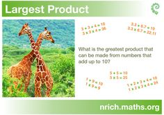 """Loads of """"Math Rich"""" posters Math Projects, Math Problems, Numeracy, Teaching Math, Mathematics, Teaching Resources, Letters, Ads, Product Poster"""