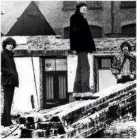 Syd, Roger & Nick...