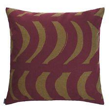 "Rautasanky Cushion Cover 50X50 cm (20"" X 20""), Cotton & Linen, by Marimekko"