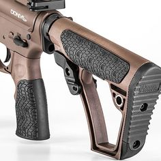 We have the new Daniel Defense furniture in stock and ready to ship at www.blackrockarmsaz.com.