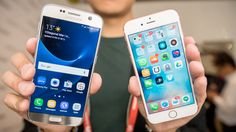 Samsung publie de bons résultats juste après ceux dApple qui déçoivent