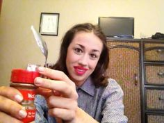 Miranda Sings - Cinnamon Challenge - I love this girl so much, I was literally dying when I first watched this XD <3
