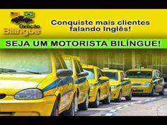Direção Bilíngue   Curso de Inglês para Taxistas e Motoristas Executivos