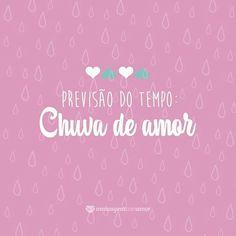 Chuva de amor  #Bomdia #chuva #ChuvadeAmor #maternarparasempre