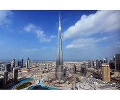 Burj Khalifa Tickets for Sale