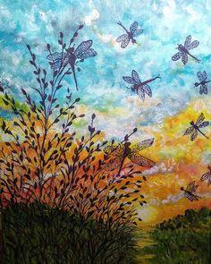 GALERIA PALOMO MARIA LUISA: Painting, Impressionism, Paisajes, Paintings, Art, Painting Art, Paint, Draw
