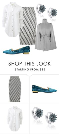 """""""Untitled #31"""" by jkrawiec ❤ liked on Polyvore featuring Altuzarra, Charlotte Olympia, rag & bone and Dolce Giavonna"""