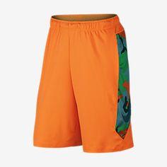 "Nike 10"" Hyperspeed Knit Camo Men's Training Shorts. Nike Store"