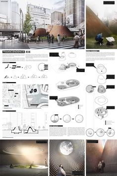 Competitions :Current Architecture Competitions - arch out loud Museum Architecture, Architecture Panel, Sacred Architecture, Architecture Portfolio, Sustainable Architecture, Architecture Design, Architecture Diagrams, Japanese Architecture, Presentation Board Design
