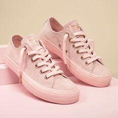 Girly stylish sneakers – Just Trendy Girls f6ceba6661642
