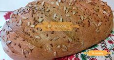 Hrnkový chléb téměř bez práce – Snadné Recepty Bread, Food, Brot, Essen, Baking, Meals, Breads, Buns, Yemek