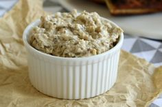 Create the perfect Thermomix Baba Ghanoush with our simple recipe!