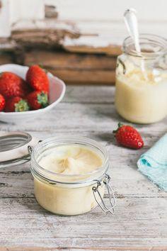 Creme Patissiere (Pastry Cream)