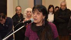 Η Εύα Μελά μιλάει για την έκθεση «Εικαστικές Τέχνες και Αντίσταση 1950-1974» (AUDIO)   902.gr