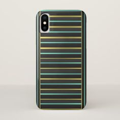 Ladder Theory iPhone X Case - patterns pattern special unique design gift idea diy
