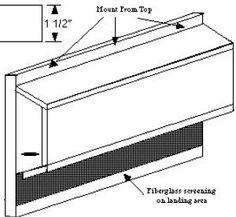 Bat box bat houses bat boxes diy free woodworking plans for Free bat house plans do it yourself
