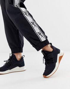 4294e286e Reebok Training guresu sneakers in black